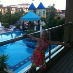 Foto di Xanthe Resort
