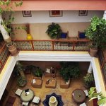 Φωτογραφία: Riad Atlas Guest House