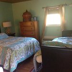 Foto de Pam's Pelican Bed & Breakfast
