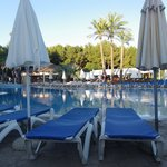 Photo de Vell Mari Resort