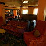 Φωτογραφία: Fairfield Inn & Suites Gillette