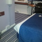 Billede af Holiday Inn Express London-W