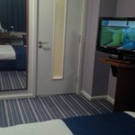 ภาพถ่ายของ Holiday Inn Express London-Wimbledon-South