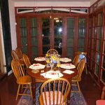 Photo de Glenfield Plantation Bed and Breakfast