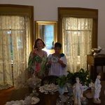 Foto van Glenfield Plantation Bed and Breakfast