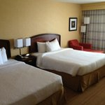 Courtyard by Marriott Phoenix / Chandler resmi