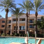 Foto van Courtyard by Marriott Phoenix / Chandler
