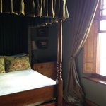Dutch Manor Antique Hotel resmi