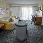 Courtyard by Marriott Philadelphia Airport Foto