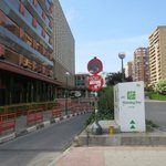 Photo de Holiday Inn Madrid