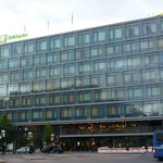 Foto de Holiday Inn Helsinki City Centre