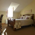 Φωτογραφία: Seamount Farmhouse Bed & Breakfast