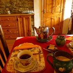 Bilde fra Seamount Farmhouse Bed & Breakfast