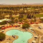 Talking Stick Resort resmi