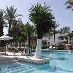 صورة فوتوغرافية لـ ‪Puente Romano Beach Resort Marbella‬