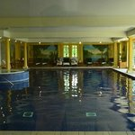 Danesfield House Hotel And Spa resmi