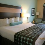Foto BEST WESTERN PLUS Texarkana Inn & Suites