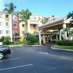 Staybridge Suites Naples-Gulf Coast resmi