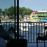 Camden on the Lake Resort, Spa, & Yacht Club resmi