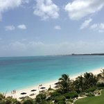 Beautiful Beach The Regent Grand Grace Bay