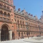 Foto YHA London St Pancras
