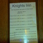 Photo de Knights Inn Eau Claire
