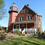 Foto di Braddock Point Lighthouse B&B Bed & Breakfast