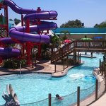 Photo of Flamingo Waterpark Resort