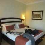 The Kingdom at Victoria Falls resmi