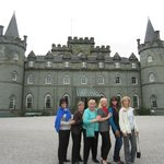 Photo de Inveraray Castle