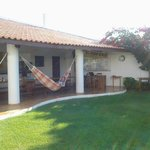 Photo de Cumbuco Guesthouse