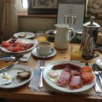 Foto de Oakfield Bed and Breakfast