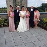 Photo de Trim Castle Hotel