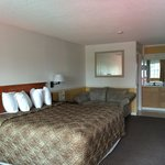 Foto van Knights Inn West Memphis