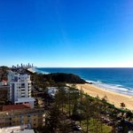 Φωτογραφία: Burleigh Surf Apartments
