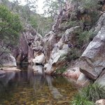 Mt Barney Lodge Country Retreat照片