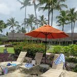 Kauai Coast Resort at the Beachboy resmi