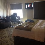 Photo de Hawthorn Suites by Wyndham Lubbock