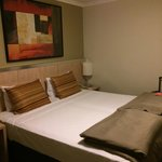 Φωτογραφία: Travelodge Wynyard Sydney