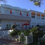 Photo de Hotel Capo Circeo