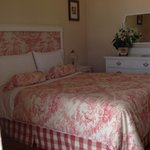 Foto van The Spare Room Bed & Breakfast