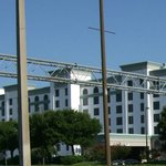 ภาพถ่ายของ Holiday Inn Orlando SW - Celebration Area