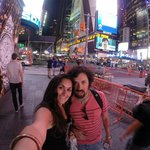 Econo Lodge Times Square Foto