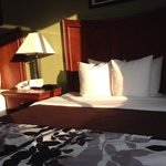 Bilde fra Sleep Inn and Suites