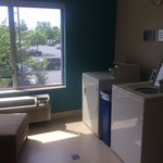 Fairfield Inn & Suites Germantown Gaithersburg Foto