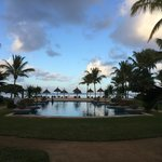 Foto de Heritage Le Telfair Golf & Spa Resort