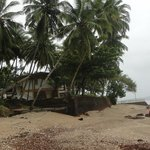 Bambolim Beach Resort Foto