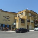 Photo of Hotel Las Olas