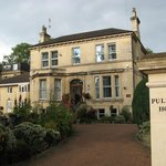Foto van Pulteney House