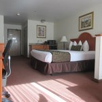 BEST WESTERN Inn & Suites At Discovery Kingdom resmi